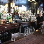 White Horse Tavern - Bar - Cash only