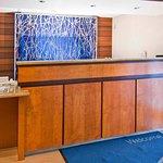 Photo of Fairfield Inn & Suites Jackson Airport