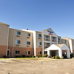Fairfield Inn Topeka Foto