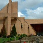 Hermosa Iglesia...