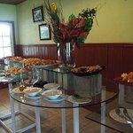 Foto de Restaurante Los Lagartos