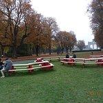 Foto de Parc du Cinquantenaire
