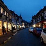 Bad Lauterbach