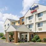 傑克遜 Fairfield Inn&Suites 飯店