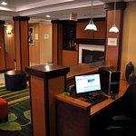 Photo of Fairfield Inn & Suites Christiansburg