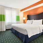 Photo of Fairfield Inn & Suites Oklahoma City Quail Springs/South Edmond
