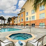Fairfield Inn & Suites Sarasota Lakewood Ranch
