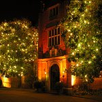 Christmas is a special time at Great Fosters