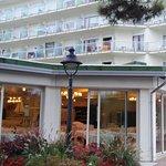 Photo de Hotel Bellevue Beach