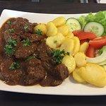 Lækre specialiteter fra Balkan