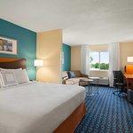 Fairfield Inn & Suites Lansing West Foto