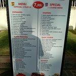 Foto de Destino Restaurante Pizzeria