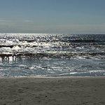 Folly Beach Public Beach Foto