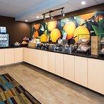 Photo of Fairfield Inn & Suites Fort Myers