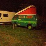 Photo de Camping Rialto