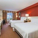 Hilton Garden Inn Anchorage Foto