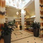 Photo de Hilton Garden Inn State College