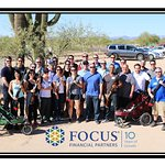 Congratulations FOCUS Financial Partners on 10 Years of Growth!