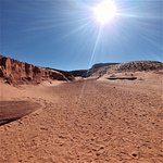 Antelope Canyon Tours by Roger Ekis Foto
