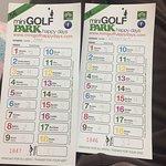 Photo of Minigolf Park