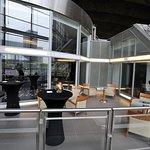 Hilton Paris La Defense Foto