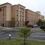 Hampton Inn Suites Columbus Hilliard
