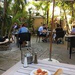 Cafe Matisse Foto
