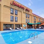 Photo de Hampton Inn Eden