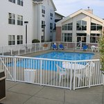 Hampton Inn and Suites Cleveland Independence Foto