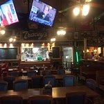 Tracey's bar