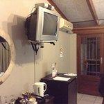 Afri-Chic Room