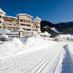 Photo of Traumhotel Alpina