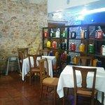Hotel Setos Restaurante