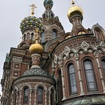 The Church on Spilled Blood