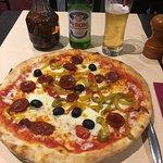 Photo of Pizza les Artistes