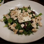 Mediterranean Chicken Salad at Sauce