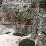 Hidden Canyon, Zion NP, Utah