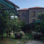 Villa De Angelis Foto