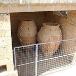 Кувшины для оливкового масла