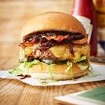 Bilde fra Honest Burgers Meard - St – Soho