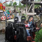 Viking River Splash