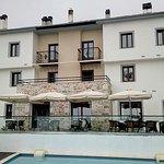 Hotel Despotiko Foto