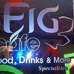 The FIG Cafe, 1156 94th Ave N, Saint Petersburg, Florida
