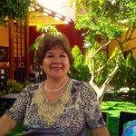 Foto de Sol de Mayo