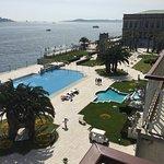 Ciragan Palace Kempinski Istanbul Foto