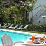 Photo de Baia Marticana Residence Hotel