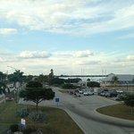 Marina/bridge view from 305