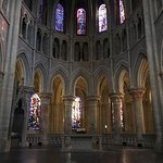 Cattedrale di Losanna