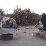 Jumbo Rock Campground
