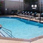 Residence Inn Dallas Market Center Foto